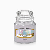 Small Classic Jar by Yankee Candle