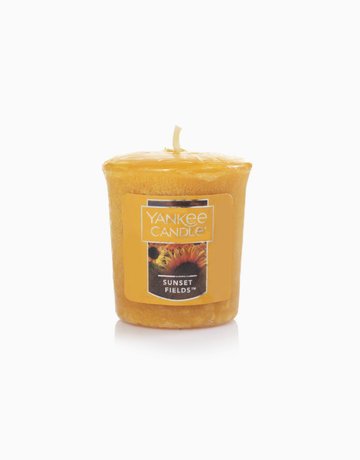 Sampler Votive by Yankee Candle