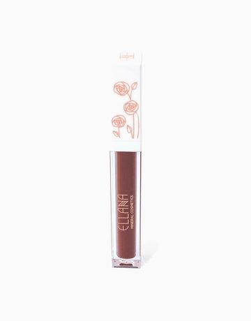 Lip in Luxe Matte Liquid Lipstick by Ellana