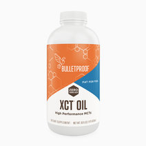 XCT Oil (16oz) by Bulletproof
