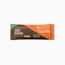 Fudge Brownie Collagen Protein Bar (45g) by Bulletproof