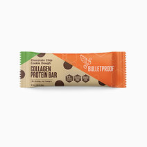 Chocolate Chip Cookie Dough Collagen Protein Bar (45g) by Bulletproof