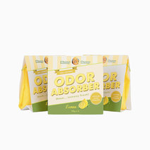 Odor Absorber Bags (270g) by Messy Bessy