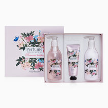 Medi Flower Body Care Set by Beauty Fit