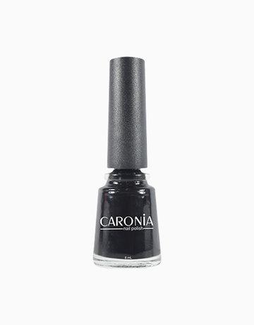 Black Velvet Nail Polish by Caronia