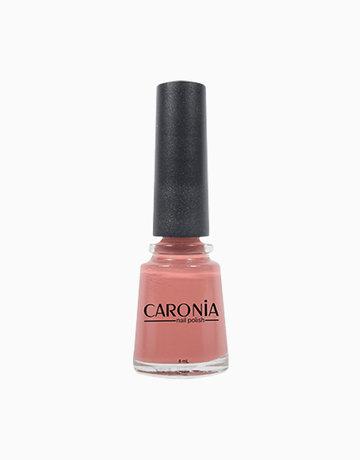 Carolina Peach Nail Polish by Caronia