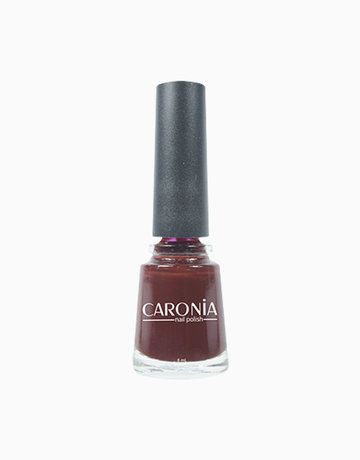 Pussy Red Nail Polish by Caronia