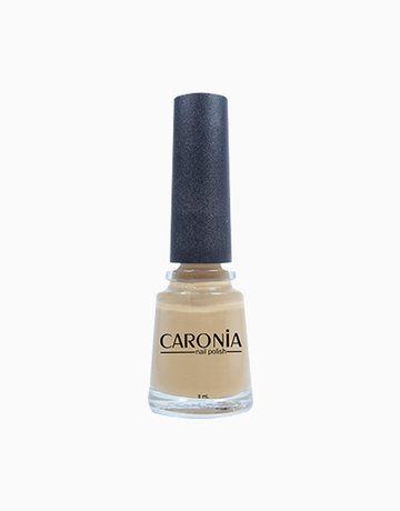 Touch of Beige Nail Polish by Caronia
