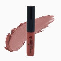 V m velvet matte lipstick intense hydration punch