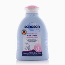 Care Lotion (200ml) by Sanosan
