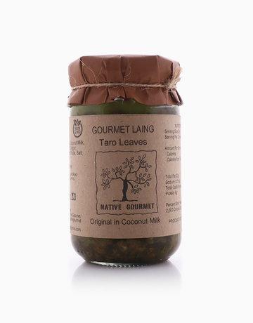 Gourmet Laing Original (8oz) by Native Gourmet