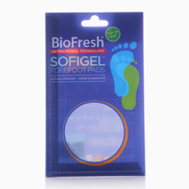 Sofigel Forefoot Pads (1 Pair) by Biofresh
