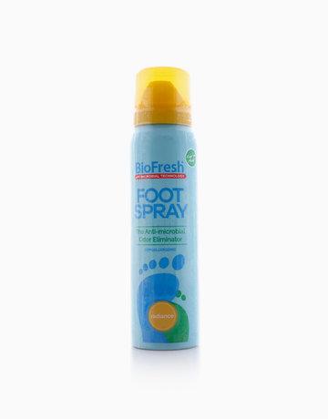 Foot Spray (100ml) by Biofresh