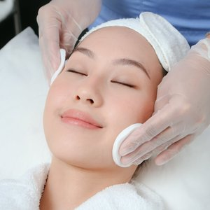 SuperSkin Facial for Glowing Skin by VMV Research Centre + Clinics