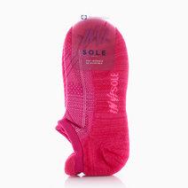 Ladies Invisole Sports Socks by Burlington
