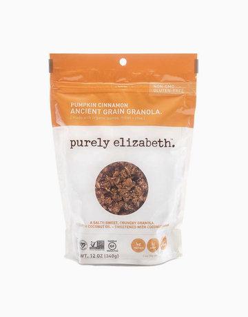 Pumpkin Cinnamon Ancient Grain Granola by Purely Elizabeth