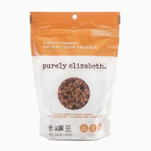 Pumpkin Cinnamon Ancient Grain Granola by Purely Elizabeth