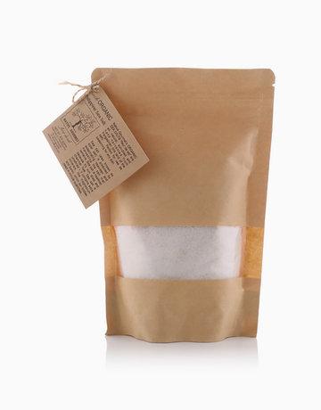 Organic Rock Sea Salt Eco-Pack (500g) by Native Gourmet