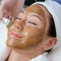 Glycolic Peel for Total Facial Rejuvenation by VMV Research Centre + Clinics
