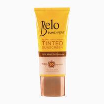 SunExpert Tinted Sunscreen by Belo