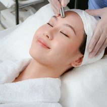 Diamond Peel with Mask for Brighter Skin by VMV Skin Research Centre + Clinics