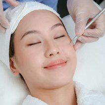 Anti-Aging, Brightening OR Blemish Busting Facial by VMV Research Centre + Clinics