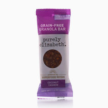 Coconut Cashew Grain-Free Granola Bar (40g) by Purely Elizabeth