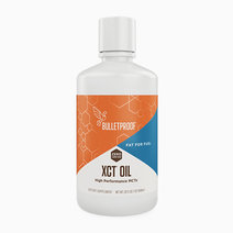 XCT Oil (32oz) by Bulletproof