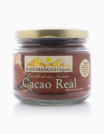 Cacao Real by Kayumanggi Organic