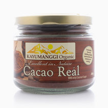 Cacao Real by Kayumanggi Organic in
