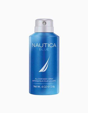 Nautica Blue Body Spray (150ml) by Nautica