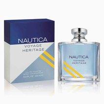 Nautica Voyage Heritage (100ml) by Nautica