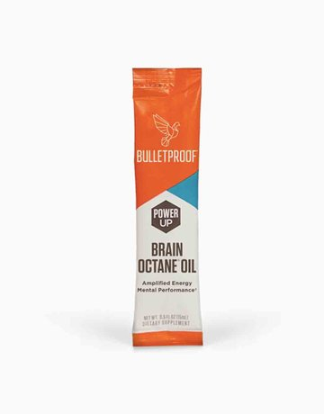 Brain Octane Oil GoPacks Sachet (15ml) by Bulletproof
