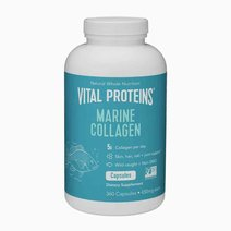 Marine Collagen Peptide Caps by Vital Proteins