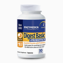 Digest Basic + Probiotics by Enzymedica