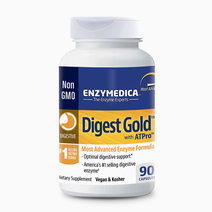 Digest Gold with ATPro 90pcs by Enzymedica