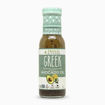 Primalkitchen greek dressing   marinade