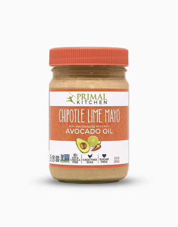 Chipotle Lime Mayo with Avocado Oil by Primal Kitchen