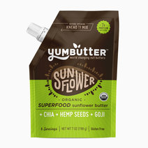 Superfood Sunflower Butter by Yumbutter