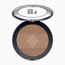 Sun Teint Powder by Make Up Factory in Aztec Vibes (Sold Out - Select to Waitlist)