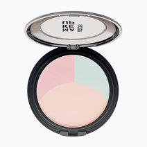 Ultrabalance Color-Correcting Powder Perfecting Color Mix by Make Up Factory