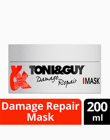 Damage Repair Mask  by Toni & Guy