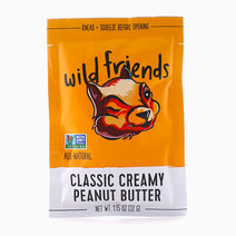 Classic Creamy Peanut Butter by Wild Friends