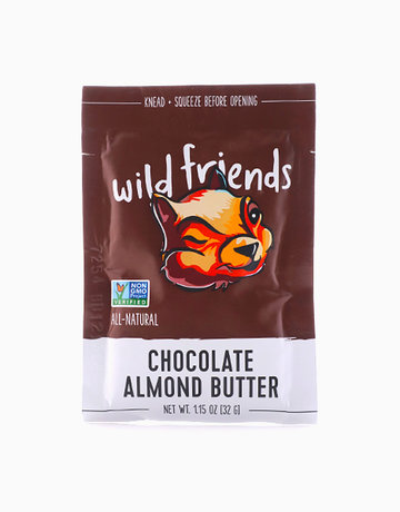 Chocolate Almond Butter by Wild Friends