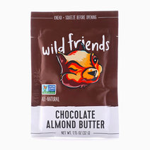 Chocolate Almond Butter by Wild Friends in