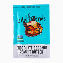 Chocolate Coconut Peanut Butter by Wild Friends