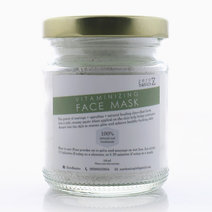 Vitaminizing Face Mask by Zero Basics