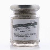 3 in 1 Face Mask by Zero Basics