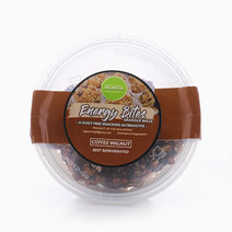 Coffee Walnut Energy Bites (Tub of 20) by Veganola PH