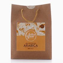 Arabica Flavor by Instabrew by Brewbelles in